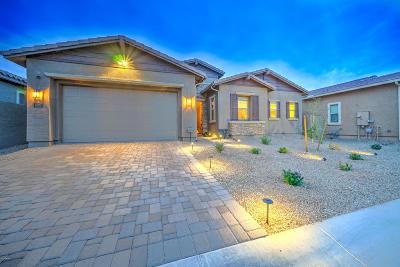 Prescott, Prescott Valley, Glendale, Phoenix, Surprise, Anthem, Avondale, Chandler, Goodyear, Litchfield Park, Mesa, Peoria, Scottsdale Single Family Home For Sale: 1427 E Gwen Street