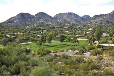 Paradise Valley Residential Lots & Land For Sale: 7441 N Las Brisas Lane