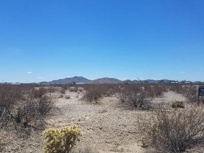 Salome Residential Lots & Land For Sale: 39799 Delta Way