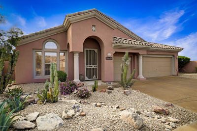 Scottsdale Single Family Home For Sale: 10255 E Acacia Drive