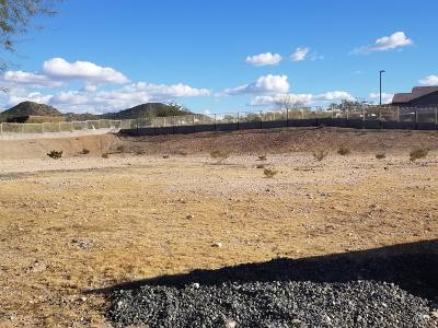 Peoria Residential Lots & Land For Sale: 9519 W Bellissimo Lane