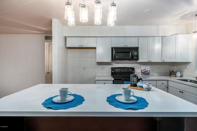 Single Family Home For Sale: 20 W Topeka Drive