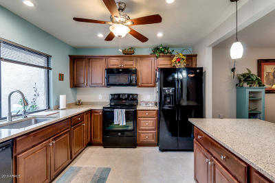 Mesa Condo/Townhouse For Sale: 129 Leisure World