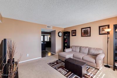 Phoenix Single Family Home For Sale: 17256 N Paradise Park Drive
