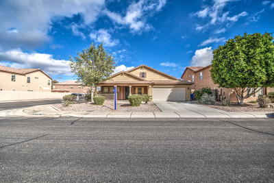 Avondale Single Family Home For Sale: 11590 W Cocopah Street