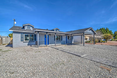 Phoenix Single Family Home For Sale: 1832 E Earll Drive