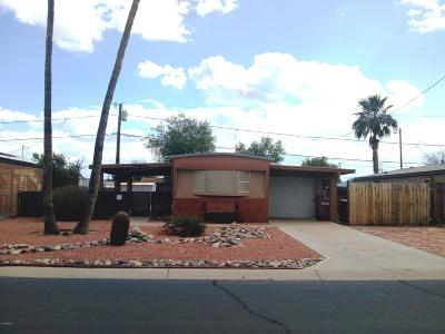 Sun City Mobile/Manufactured For Sale: 19021 N Pierson Road