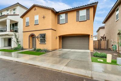 Gilbert Single Family Home For Sale: 4369 E Erie Street