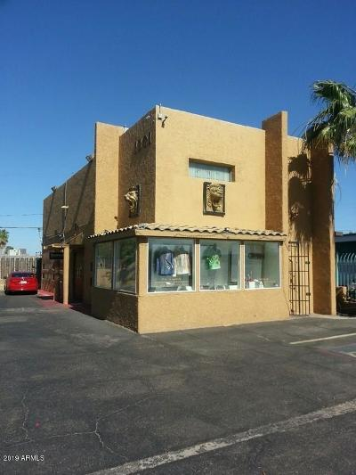Commercial For Sale: 1301 N Scottsdale Road