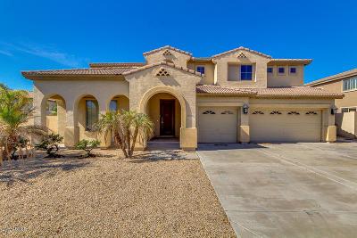 Mesa Single Family Home For Sale: 4132 S Adelle Street