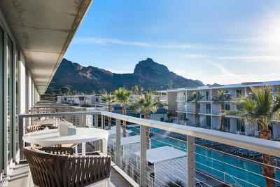 Paradise Valley Apartment For Sale: 5455 E Lincoln Drive #3001