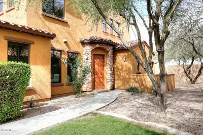Scottsdale Condo/Townhouse For Sale: 20750 N 87th Street #1010