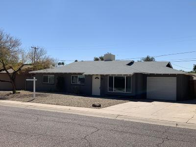Scottsdale Single Family Home For Sale: 8625 E Thornwood Drive