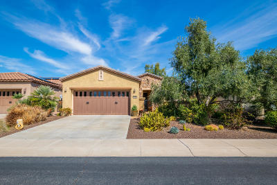 Peoria AZ Single Family Home For Sale: $334,000