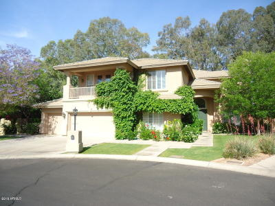 Phoenix Rental For Rent: 4150 N 49th Street