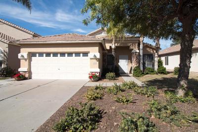 Gilbert Single Family Home For Sale: 3930 E Lexington Avenue