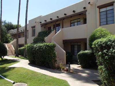 Phoenix Rental For Rent: 1449 E Highland Avenue #39