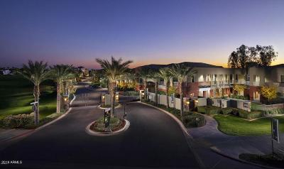 Phoenix Rental For Rent: 2 Biltmore Estate #101