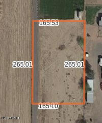 Gilbert Residential Lots & Land For Sale: 17452 E Brooks Farm Road