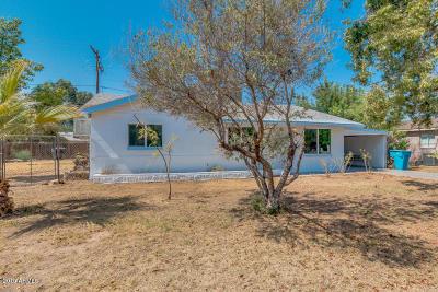 Phoenix Rental For Rent: 3316 W Palo Verde Drive