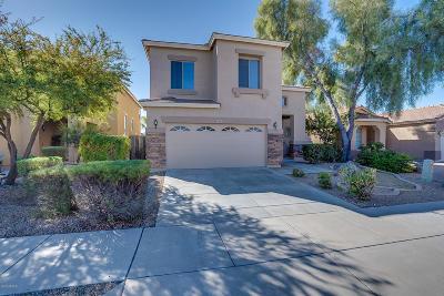 Phoenix Single Family Home For Sale: 2527 W Preserve Way
