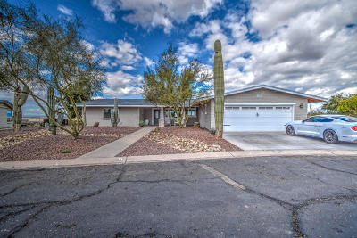 Mesa Single Family Home For Sale: 3650 E Quenton Drive #9