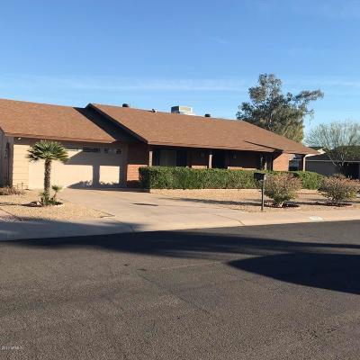 Phoenix Rental For Rent: 4826 E Navajo Circle