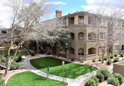 Phoenix Rental For Rent: 5401 E Van Buren Street #2022