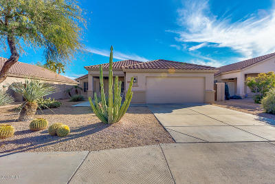 Glendale AZ Single Family Home For Sale: $335,000