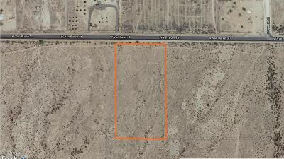 Buckeye Residential Lots & Land For Sale: 29533 W Van Buren Street