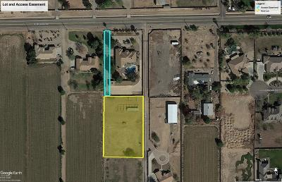 Gilbert Residential Lots & Land For Sale: E Ocotillo Road