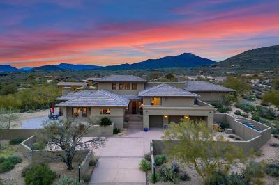 Single Family Home For Sale: 9230 E Andora Hills Drive