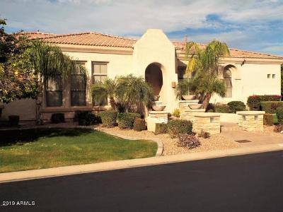 Mesa Single Family Home For Sale: 3324 E Jacaranda Circle