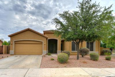 Peoria Single Family Home For Sale: 26237 N 74th Lane