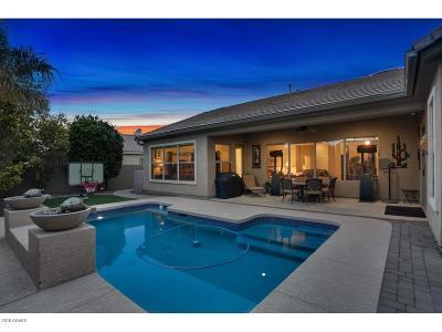 Phoenix AZ Single Family Home For Sale: $475,000