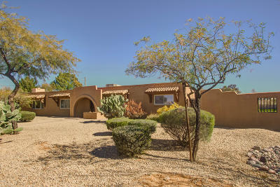 Scottsdale Single Family Home For Sale: 11219 N 70th Street