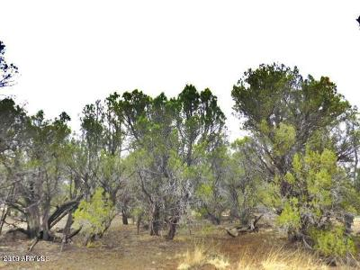 Seligman AZ Residential Lots & Land For Sale: $32,999