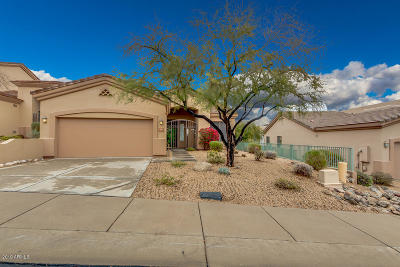 Fountain Hills Condo/Townhouse For Sale: 9817 N Azure Court #1