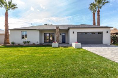 Phoenix Single Family Home For Sale: 4639 E Virginia Avenue