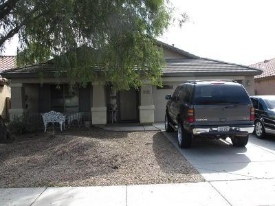 Single Family Home For Sale: 3933 E Mica Road