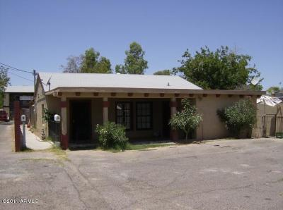 Mesa Multi Family Home For Sale: 540 Wilbur