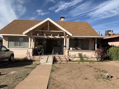 Douglas  Single Family Home For Sale: 1132 E 9th Street