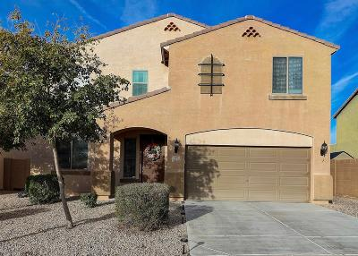 Sun City West Single Family Home For Sale: 22926 N Candlelight Court