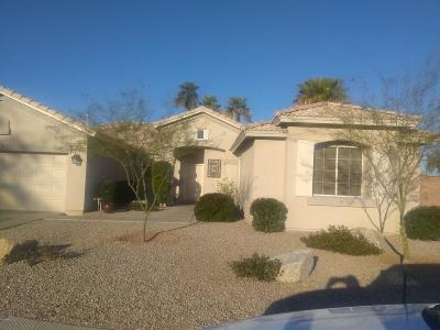 Peoria Single Family Home For Sale: 11732 N 86 Th Lane