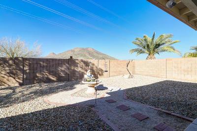 Glendale AZ Single Family Home For Sale: $293,000