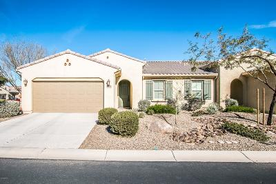 Eloy Patio For Sale: 4870 W Gulch Drive