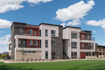 Apartment For Sale: 1250 N Abbey Lane #148