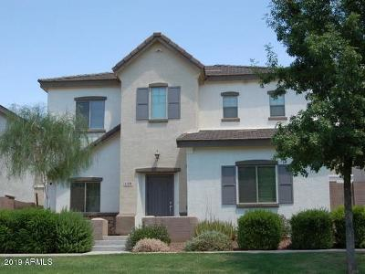 Gilbert  Single Family Home For Sale: 4709 E Laurel Avenue