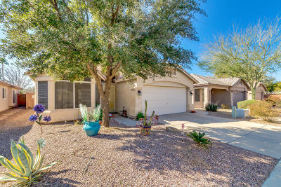 Scottsdale Single Family Home For Sale: 3082 N 86th Place