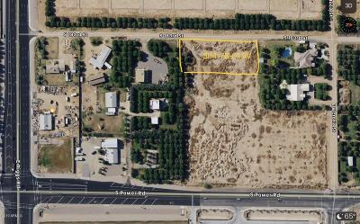 Gilbert Residential Lots & Land For Sale: E Victoria Street